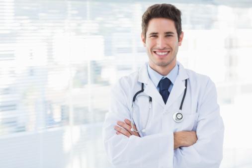 Hospitalist Job