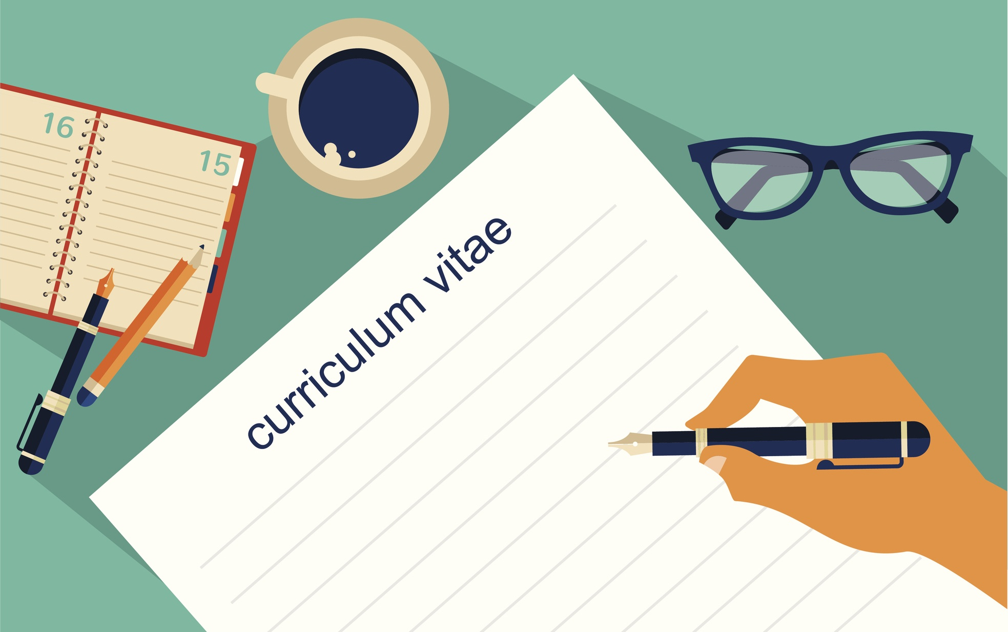 A Step-by-Step Guide to Preparing Your Physician CV